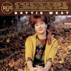RCA Country Legends - Dottie West