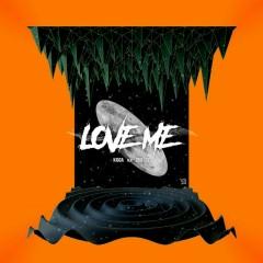 Love Me - Kigga, Dbo, DZ