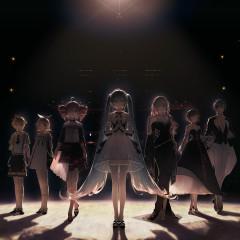 Memory (feat. Megurine Luka) / Taisetsunakoto (feat. Hatsune Miku, Kagamine Rin, Kagamine Len, Megurine Luka, KAITO, MEIKO & Kasane Teto)