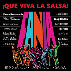 ¡Que Viva la Salsa! - Various Artists