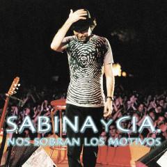 Nos Sobran Los Motivos - Joaquín Sabina