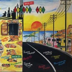 Street Art - Various Artists