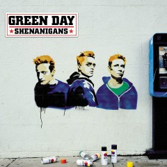 Shenanigans - Green Day