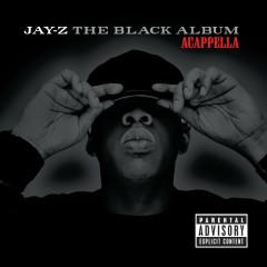 The Black Album - Jay-Z