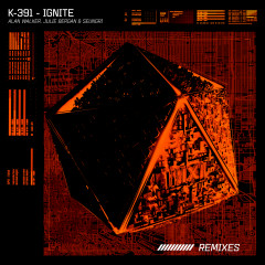 Ignite (Remixes) - K-391, Alan Walker, Julie Bergan, Seung Ri