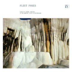 Crack-Up (Choral Version) / In the Morning (Live in Switzerland) - Fleet Foxes