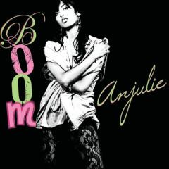 Boom (Digital EP) - Anjulie