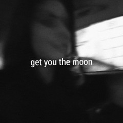 Get You The Moon (The Remixes) - Kina, Snøw