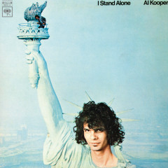 I Stand Alone - Al Kooper