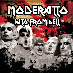 Hits From Hell - Moderatto