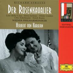 Richard Strauss: Der Rosenkavalier - Wiener Philharmoniker, Herbert von Karajan