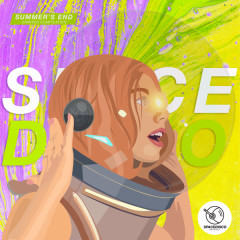 Spacedisco Summer's End (Unmixed Compilation) - Various Artists