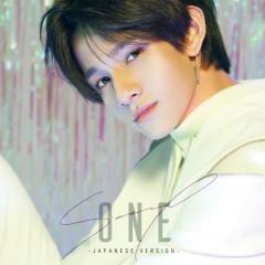 ONE [Japanese Ver.] (Single) - Samuel