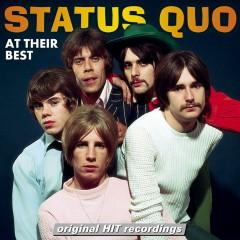 Status Quo At Their Best - Status Quo