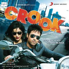 Crook (Original Motion Picture Soundtrack) - Pritam