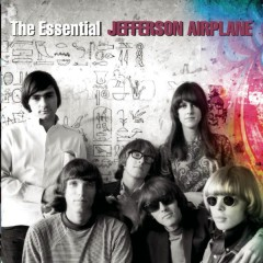 The Essential Jefferson Airplane - Jefferson Airplane