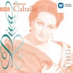 Montserrat Caballé - Montserrat Caballe