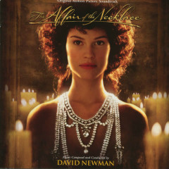 The Affair Of The Necklace (Original Motion Picture Soundtrack) - David Newman