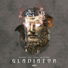 Gladiator - Outsider,2Tak