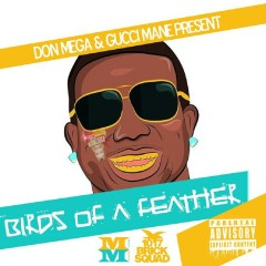 Birds of a Feather 2 - Don Mega, Gucci Mane
