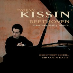 Beethoven: Piano Concerto No.5 - Evgeny Kissin