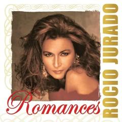 Romances: Rocio Jurado - Rocio Jurado