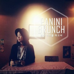 Riding A Bus Alone - Panini Brunch