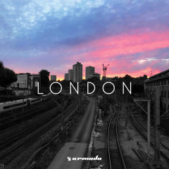 London (Single) - Mokita