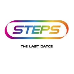 The Last Dance - Steps