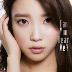Can You Hear Me? - IU