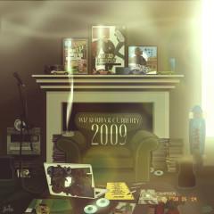 2009 - Wiz Khalifa