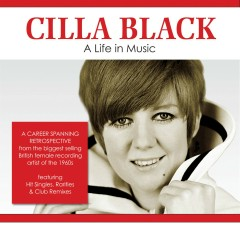 A Life in Music - Cilla Black