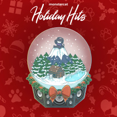 Monstercat - Holiday Hits - Tokyo Machine, Pixel Terror, FWLR, Skyelle, BossFight