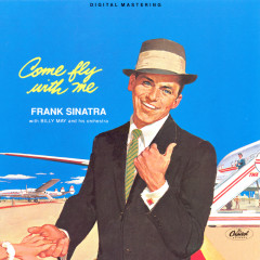 Come Fly With Me (Remastered) - Frank Sinatra