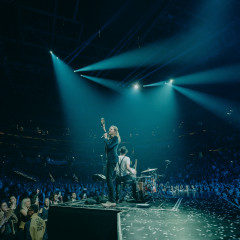 Live from The Last Night Of Tour - The Lumineers