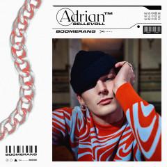 Boomerang - Adrian Sellevoll