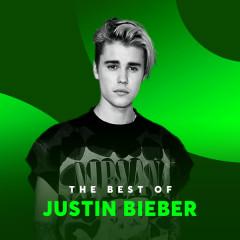 Những Bài Hát Hay Nhất Của Justin Bieber