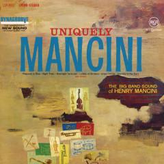 Uniquely Manicini - Henry Mancini & His Orchestra
