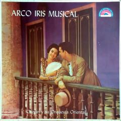 Arcoiris Musical (Remasterizado) - Chepín y Su Orquesta Oriental
