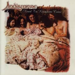 Anthology: Road to Kingdome Come - Lindisfarne
