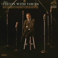 Previn With Voices - André Previn
