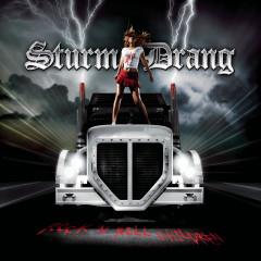 Rock'n Roll Children - Sturm Und Drang