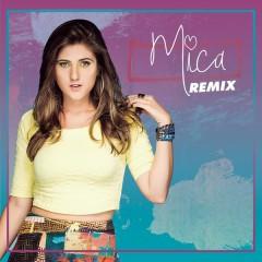 Deixa Molhar: Remixes