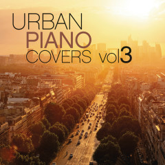 Urban Piano Covers, Vol. 3 - Judson Mancebo