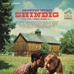 Country Music Shindig