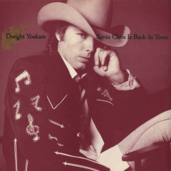 Santa Claus Is Back in Town / Christmas Eve With the Babylonian Cowboys: Jingle Bells - Dwight Yoakam