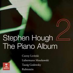 The Piano Album 2: Music by Czerny, Moszkowski, Rubinstein... - Stephen Hough
