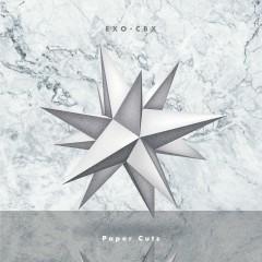 Paper Cuts [Japanese] (Single)