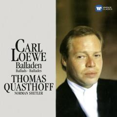 Loewe: Ballades - Thomas Quasthoff