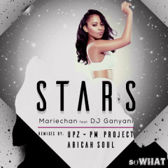 Stars - DJ Ganyani, Mariechan